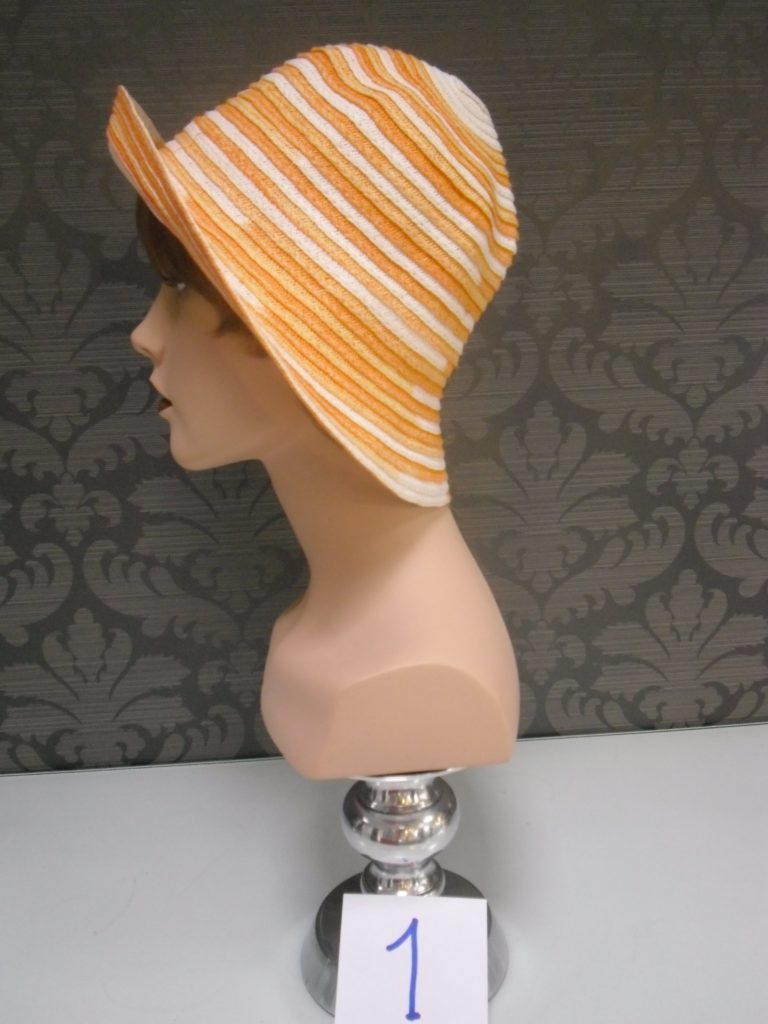 Frans Koopal hoeden