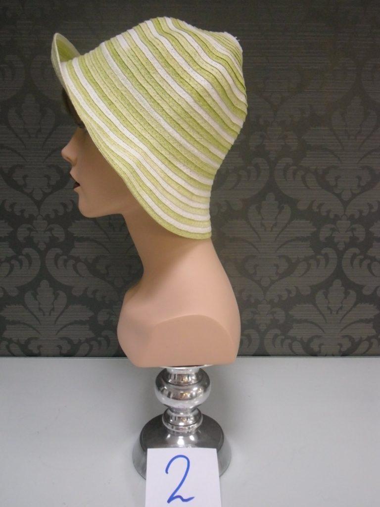 Frans Koopal hoeden 2