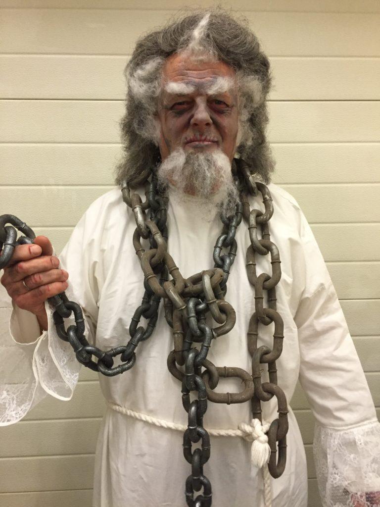 Halloween Grime 1 Frans Koopal