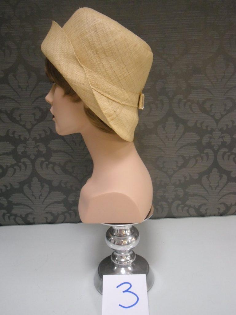 Frans Koopal hoeden 3